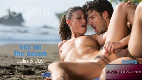 JoyMii – sex on the beach