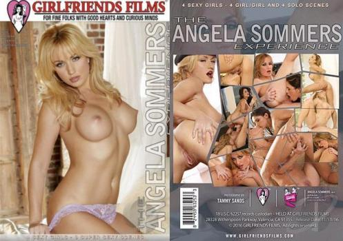 The Angela Sommers Experience