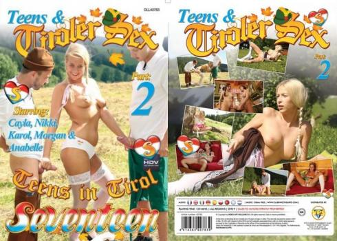 Teens & Tiroler Sex 2