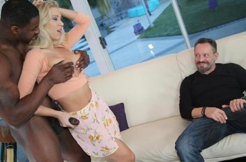 Cuckold Sessions - Katie Morgan