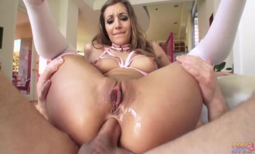 This slut milf just loves cock and spunk 5