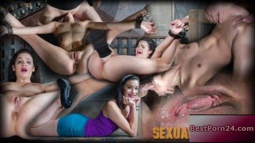 Sexually Broken – Eden Sin