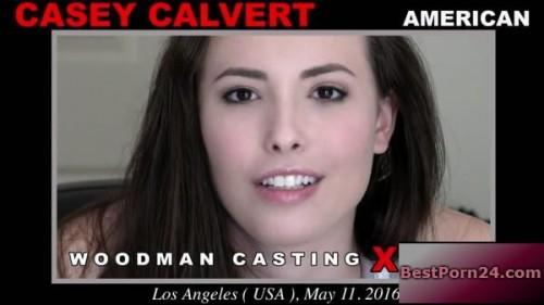 Woodman Casting X – Casey Calvert