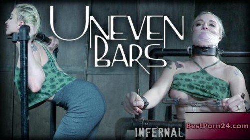 Infernal Restraints – Leya Falcon