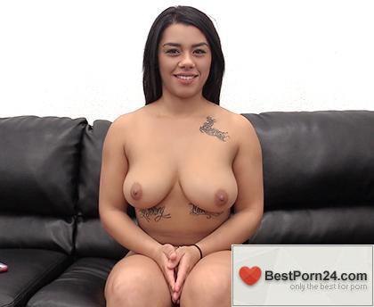 Backroom Casting Couch – Brea