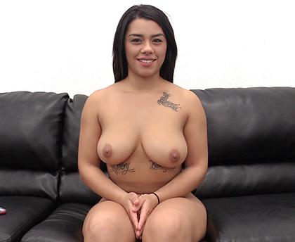 Backroom Casting Couch - Brea