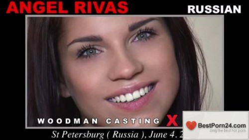 Woodman Casting X – Angel Rivas