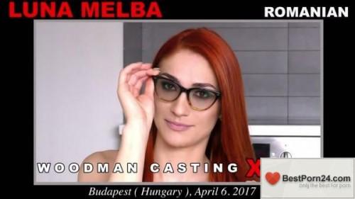 Woodman Casting X – Luna Melba