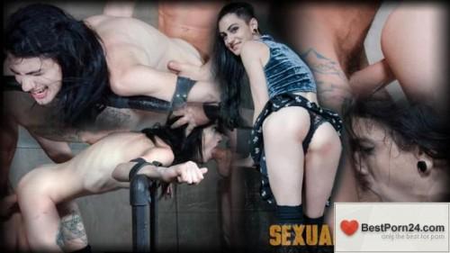 Sexually Broken – Lydia Black