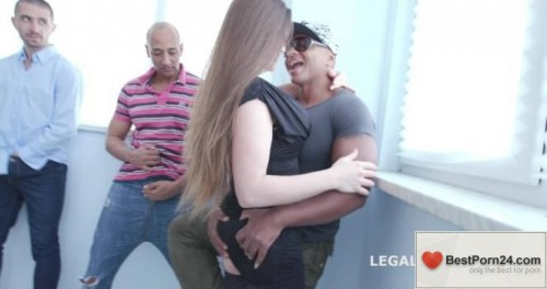 Legal Porno - Cathy Heaven