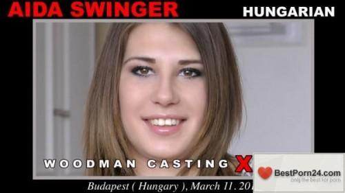 Woodman Casting X - Aida Swinger