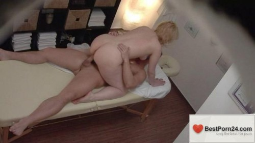 Czech Massage # 359