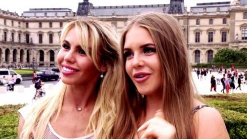 Jacquie Et Michel TV - Alessandra Jane, Lana