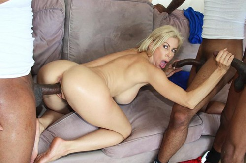 Cuckold Sessions – Alexis Fawx