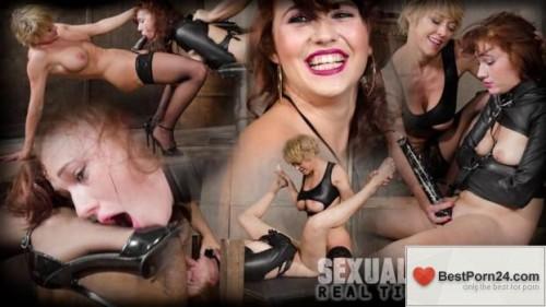 Sexually Broken - Stephie Staar