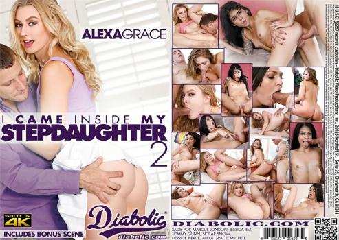 I Came Inside My Stepdaughter 2