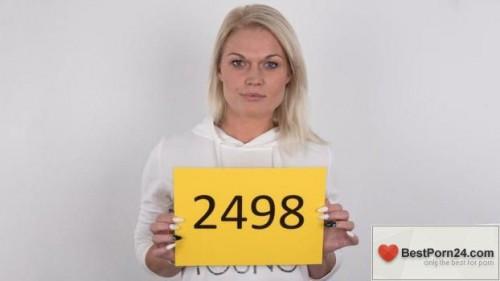 Czech Casting - Simona