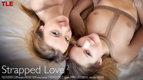 The Life Erotic – Elizabeth L And Emma O