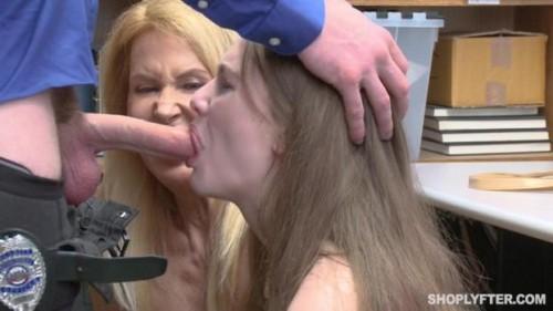 Big tits porn clips