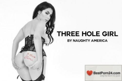 Naughty America - Valentina Nappi
