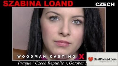 Woodman Casting X - Szabina Loand