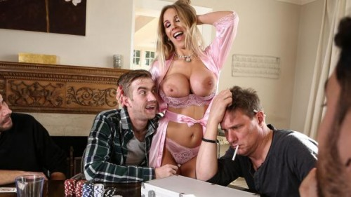 Real Wife Stories – Rebecca More