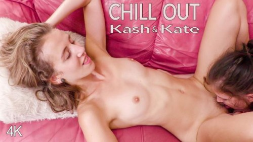 Girls Out West – Kash And Kate