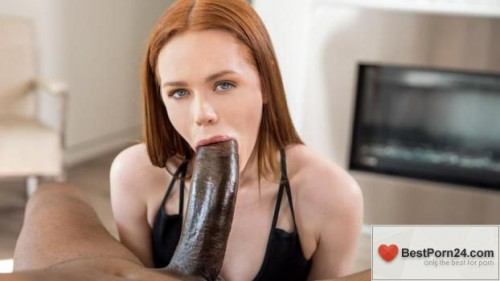 Blacked – Ella Hughes
