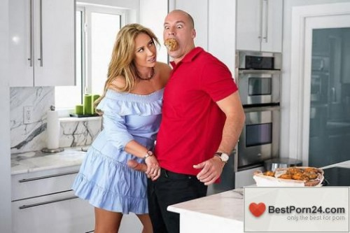 Real Wife Stories - Eva Notty