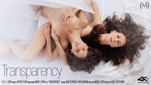 Sex Art – Emylia Argan And Lana Seymour
