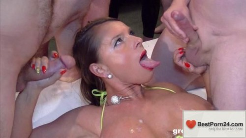 Group Banged - Susi