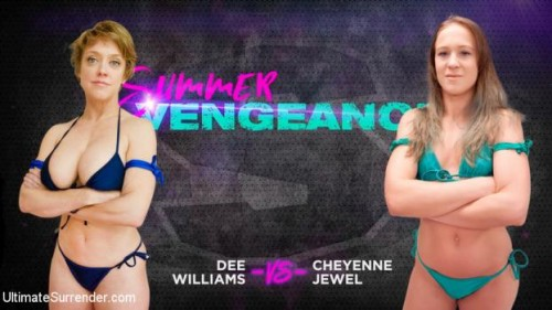 Ultimate Surrender – Dee Williams And Cheyenne Jewel