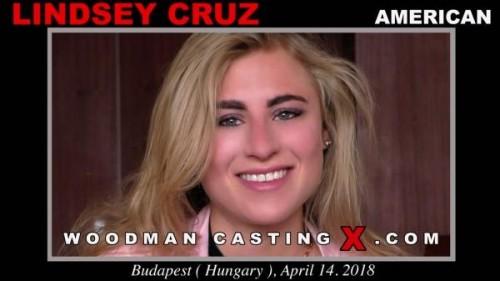 Woodman Casting X – Lindsey Cruz