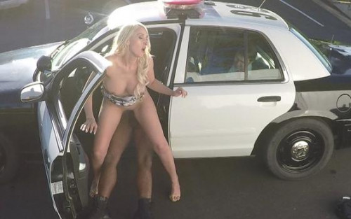 Bang Screw The Cops – Deanna Dare