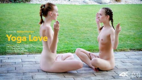 Viv Thomas – Linda Sweet And Nata