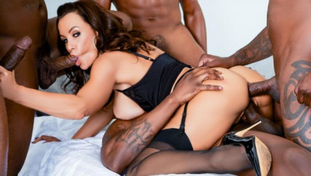Evil Angel – Lisa Ann