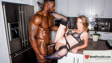 Blacked Raw - Ashley Lane