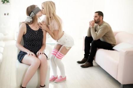 Erotica X – Ashley Lane And Kenzie Reeves