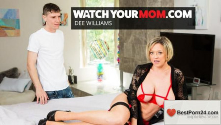 Watch Your Mom - Dee Williams