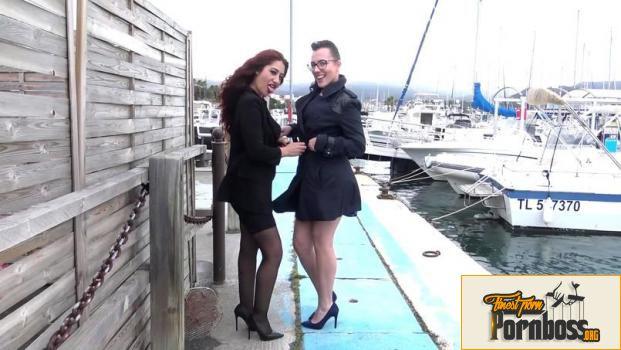 Jacquie Et Michel TV - Dana & Mya