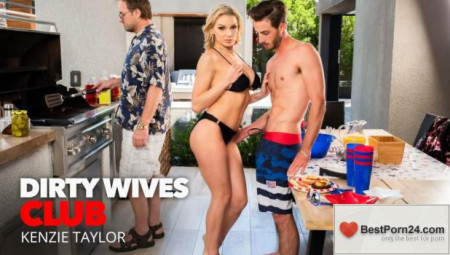 Dirty Wives Club - Kenzie Taylor