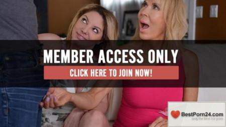 Pornstar Platinum - Erica Lauren & Kiki Dare