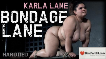 Hard Tied - Karla Lane