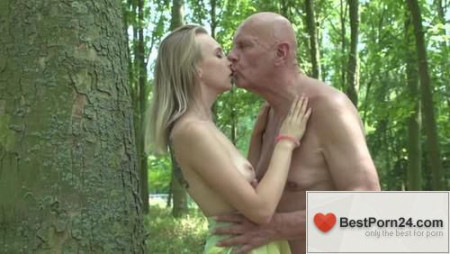 Beauty And The Senior - Lily Ray