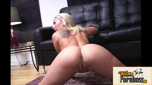 All Anal All The Time - Candy