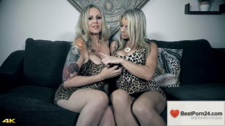 Vicky At Home – Julia Ann