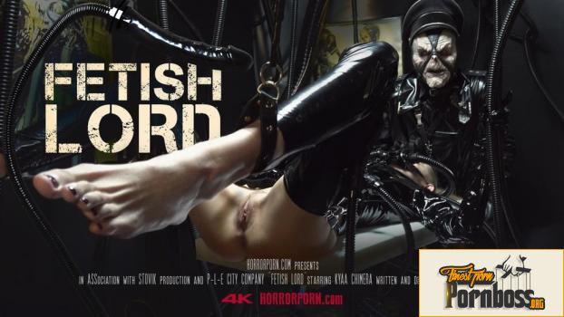 Horror Porn - Fetishlord