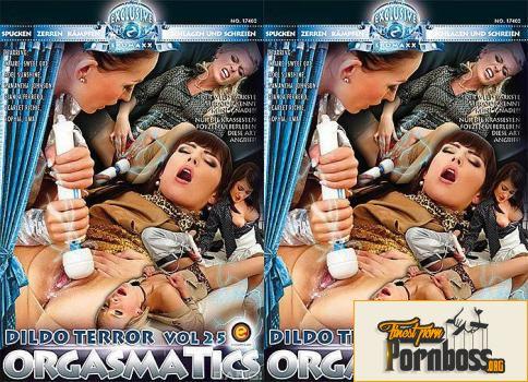 Orgasmatics # 25