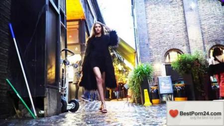 Jacquie Et Michel TV - Rhiannon