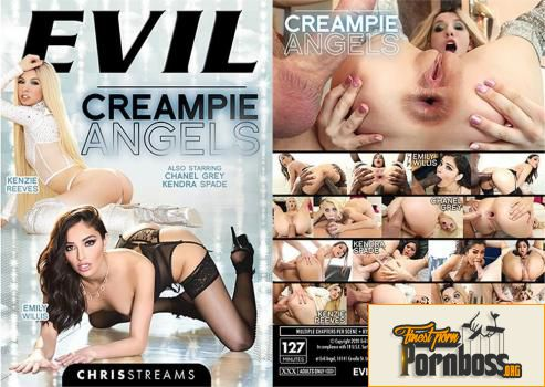 Evil Angel: Creampie Angels